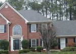 Foreclosed Home in Lawrenceville 30043 ASHBOURNE DR - Property ID: 3526038589