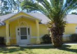 Foreclosed Home in Palm Coast 32164 KANE PL - Property ID: 3526986359