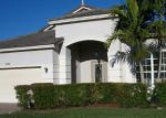 Foreclosed Home in Port Saint Lucie 34986 SW LAKE FOREST WAY - Property ID: 3527050299