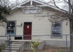 Foreclosed Home in San Antonio 78223 AVONDALE AVE - Property ID: 3527371337
