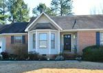 Foreclosed Home in Fayetteville 28314 SOUTHBEND DR - Property ID: 3528200419