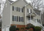 Foreclosed Home in Chester 23831 RAMSEY CT - Property ID: 3529054469