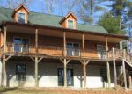 Foreclosed Home in Spruce Pine 28777 PINE VALLEY DR - Property ID: 3529662379