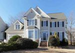 Foreclosed Home in Clayton 27527 KENSINGTON CT - Property ID: 3529674198