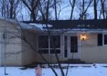 Foreclosed Home in Brighton 48114 W PETERSON DR - Property ID: 3530132321