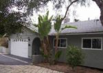 Foreclosed Home in Vista 92083 LAVENDER LN - Property ID: 3530648705