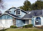 Foreclosed Home in Lancaster 93535 E AVENUE K4 - Property ID: 3531464197