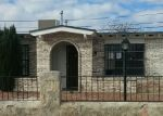 Foreclosed Home in El Paso 79924 MILAN ST - Property ID: 3532092251