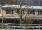 Foreclosed Home in Howell 48843 WHITE BIRCH TRL - Property ID: 3532540304