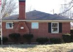 Foreclosed Home in Mitchell 47446 W OAK ST - Property ID: 3532726893