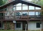 Foreclosed Home in Hiawassee 30546 PINE LAKE RD - Property ID: 3533032142