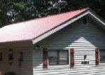 Foreclosed Home in Hiawassee 30546 FROG POND RD - Property ID: 3533034339