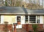 Foreclosed Home in Atlanta 30318 NORTHWEST DR NW - Property ID: 3533118430