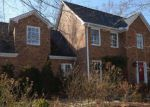 Foreclosed Home in Morristown 37814 COLONIAL DR - Property ID: 3534367537