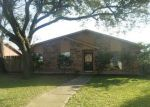Foreclosed Home in Houston 77049 MEYERSVILLE DR - Property ID: 3534495874