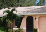Foreclosed Home in Cape Coral 33991 SW 24TH ST - Property ID: 3534802894