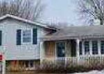Foreclosed Home in Fond Du Lac 54935 WESTERN AVE - Property ID: 3535097198