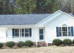 Foreclosed Home in Clayton 27520 SOMMERSET DR - Property ID: 3535232537