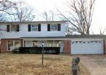 Foreclosed Home in Saint Louis 63128 BROCKWOOD DR - Property ID: 3535320117