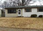 Foreclosed Home in Florissant 63033 PENHURST DR - Property ID: 3535349923