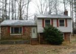 Foreclosed Home in Richmond 23236 WOLFBERRY RD - Property ID: 3535426558