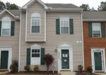 Foreclosed Home in Chester 23831 GOYNE TER - Property ID: 3535435309
