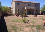 Foreclosed Home in Tucson 85757 W PRIMROSE CANYON DR - Property ID: 3536875371