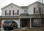 Foreclosed Home in Indianapolis 46239 BANN WAY - Property ID: 3538153831