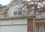 Foreclosed Home in Aurora 60502 TOWNES CIR - Property ID: 3539261453