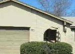 Foreclosed Home in Arlington 76014 TERREBONNE CT - Property ID: 3540084855