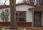 Foreclosed Home in Arlington 76010 RIDGEWAY ST - Property ID: 3540086153