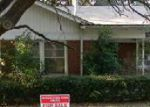 Foreclosed Home in Fort Worth 76133 WALDRON AVE - Property ID: 3540123387
