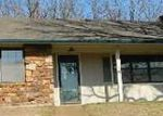 Foreclosed Home in Greenwood 72936 BONNIE LN - Property ID: 3542225220