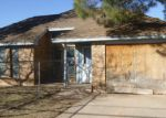 Foreclosed Home in Abilene 79601 HUCKLEBERRY LN - Property ID: 3542709630