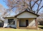 Foreclosed Home in Terrell 75160 N FRANCES ST - Property ID: 3542745989