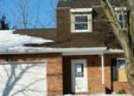 Foreclosed Home in Chambersburg 17202 LINWOOD DR - Property ID: 3542927745