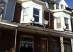 Foreclosed Home in Allentown 18102 W ALLEN ST - Property ID: 3543011386