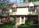Foreclosed Home in Toledo 43606 WENDOVER DR - Property ID: 3543304842