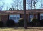 Foreclosed Home in Greensboro 27407 MONTEVISTA CT - Property ID: 3543487468