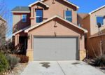 Foreclosed Home in Albuquerque 87120 PICTURE ROCK PL NW - Property ID: 3543543529