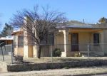 Foreclosed Home in Silver City 88061 N CACTUS ST - Property ID: 3543566299