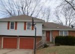 Foreclosed Home in Belton 64012 BRADLEY AVE - Property ID: 3543756379