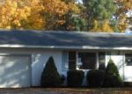 Foreclosed Home in Whitehall 49461 BENSTON RD - Property ID: 3544027488