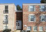 Foreclosed Home in Gaithersburg 20878 QUINCE ORCHARD BLVD - Property ID: 3544071281