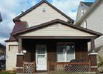 Foreclosed Home in Cumberland 21502 SHRIVER AVE - Property ID: 3544075216