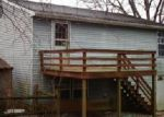 Foreclosed Home in Middletown 21769 SERPENTINE RD - Property ID: 3544094500