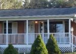 Foreclosed Home in Thurmont 21788 BROWNS LN - Property ID: 3544110710