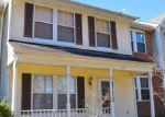 Foreclosed Home in Waldorf 20602 GATEVIEW PL - Property ID: 3544142681