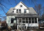 Foreclosed Home in Momence 60954 E 3RD ST - Property ID: 3544582398
