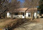 Foreclosed Home in Auburn 30011 HICKORY RIDGE TRL - Property ID: 3544782111